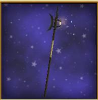 G-格鲁斯达克的智明法杖
