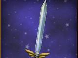 K-控钢者的矿山刀