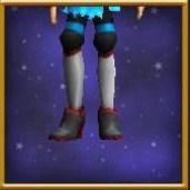 S-神话行者鞋-女