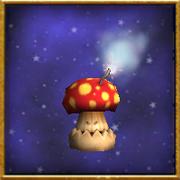 愤怒的爆炸蘑菇