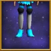 B-暴雪热情之鞋-女