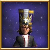 Z-智者深度风帽-男