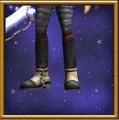 L-冷哀鞋-男