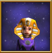 Y-誉毒护帽-女