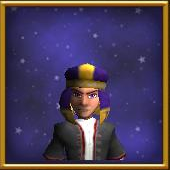 F-风暴波浪罩帽-男