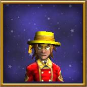 S-失和帽-男