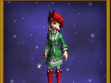 B-冰树皮战袍