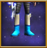 B-暴雪热情之鞋-男