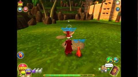 如何使用园艺魔法?