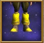 M-梦想典狱长靴-男