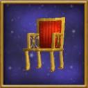 G-光亮木椅(略缩图)