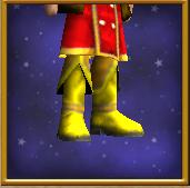 L-理想长靴-男