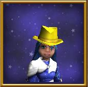H-荒诞风帽-女