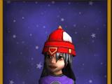 H-火霜帽