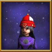 H-火霜帽-女