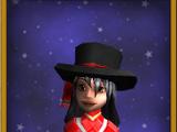 F-腐蚀的神秘风帽