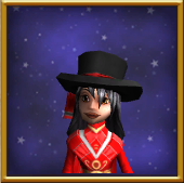 F-腐蚀的神秘风帽-女