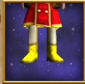 L-灵魂传奇长靴-男