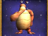 X-小蟹(宠物)