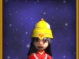 M-梦想之火风帽