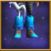 B-冰静登山鞋-男