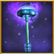 X-邪恶魔棒-法杖