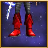 L-冷灼鞋-男