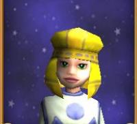 S-霜圣人风帽-女