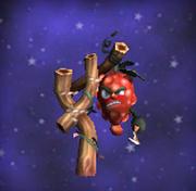愤怒的红葡萄