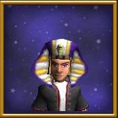 B-避雷之帽-男
