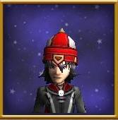 H-火霜帽-男