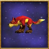 地狱猎犬(宠物)