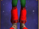 S-霜冻鞋袜