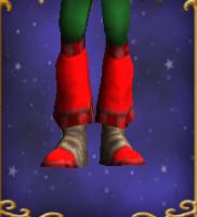 S-霜冻鞋袜-女