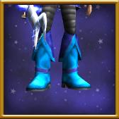 B-壁炉之结霜长靴-男