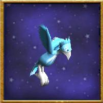 冰鸟(宠物)