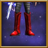 T-天主之炽天长靴-男