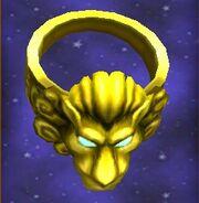 艾丽莎的金属指环1