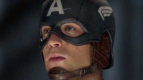 Captain America The First Avenger Movie Trailer 1 Official (HD)