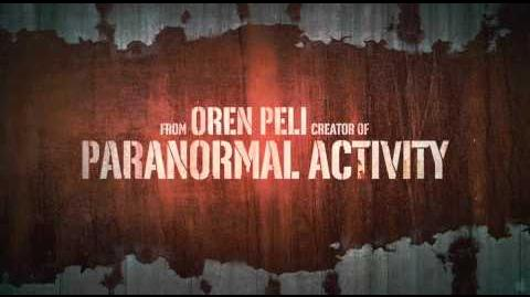 Chernobyl Diaries - Official Trailer