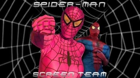Amazing Spiderman Song! (Parody of Karmin Broken Hearted)
