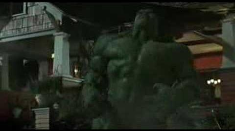 The Incredible Hulk - Official Trailer
