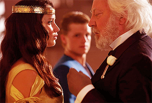 File:Katniss and President Snow.png