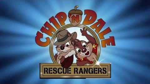 Chip 'n Dale Rescue Rangers Theme HD