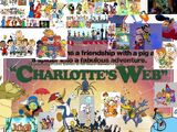 Chipmunks Tunes Babies & All-Stars' Adventures of Charlotte's Web