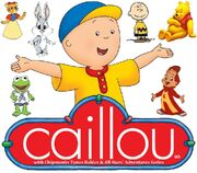 Chipmunks Tunes Babies & All-Stars' Adventures of Caillou (TV Series)