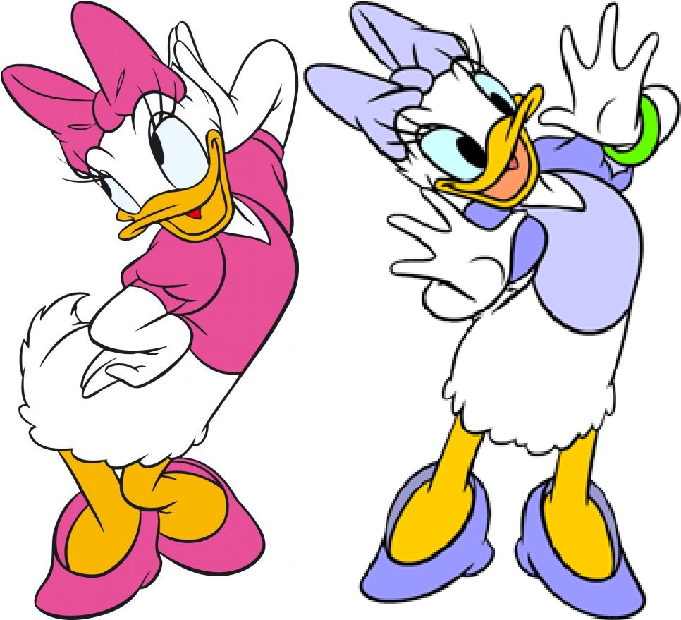 daisy duck chipmunks tunes babies all stars s adventures series