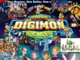 Chipmunks Tunes Babies & All-Stars' Adventures of Digimon The Movie
