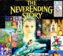 Chipmunkds Tunes Babies & All-Stars' Adventures Of The Never Ending Story