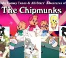 Baby Looney Tunes & All-Stars' Adventures of Alvin and The Chipmunks (TV Series)